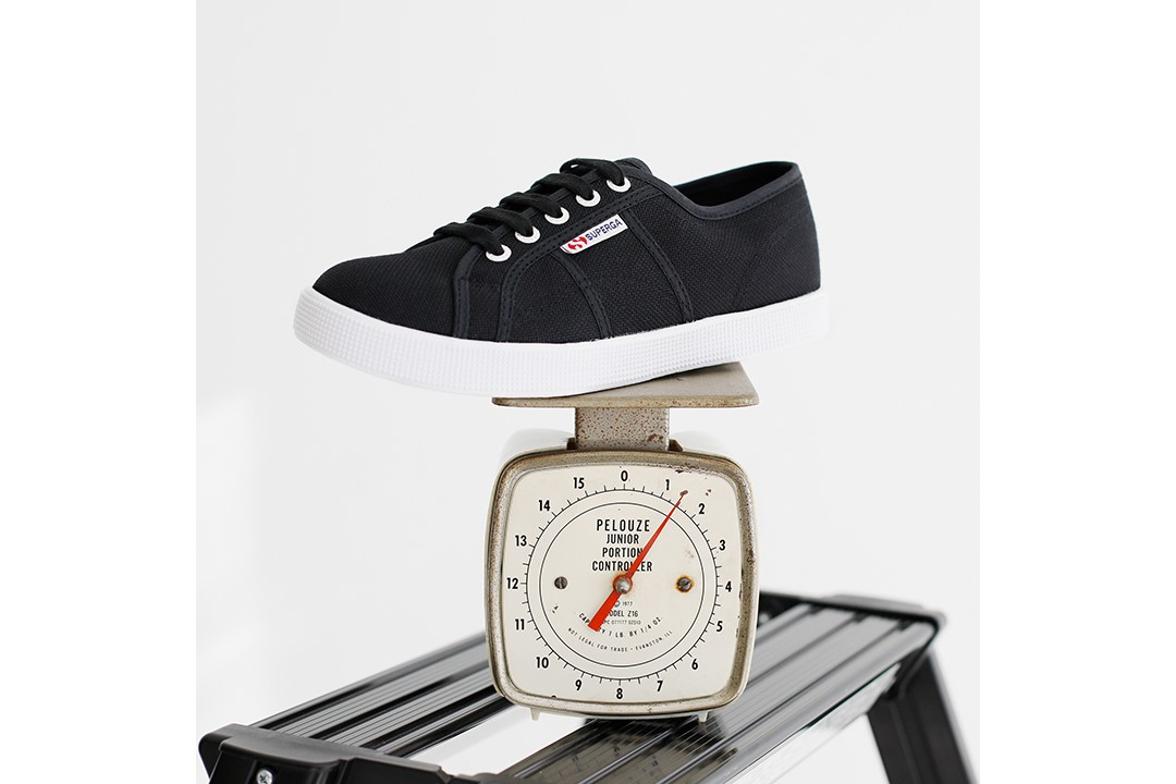 "SUPERGA/ ~JAPAN SMU~""SUPERLIGHT"""